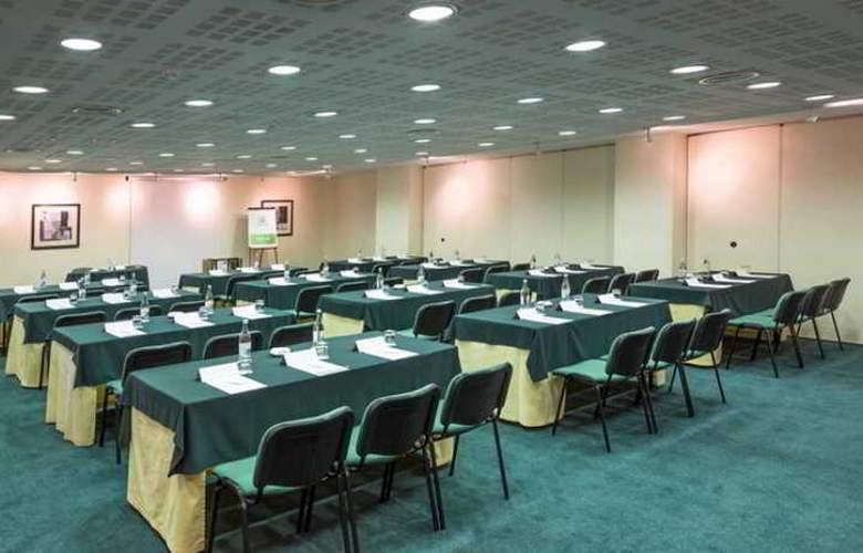 Holiday Inn Lisboa - Conference - 31
