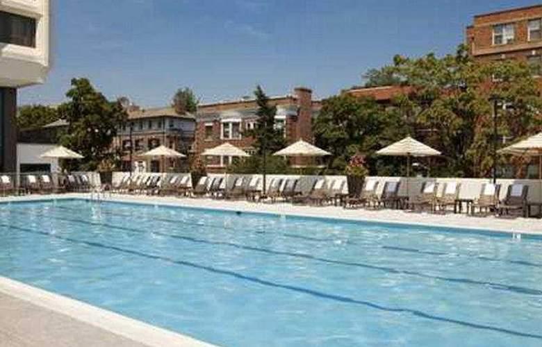 Washington Hilton - Pool - 5