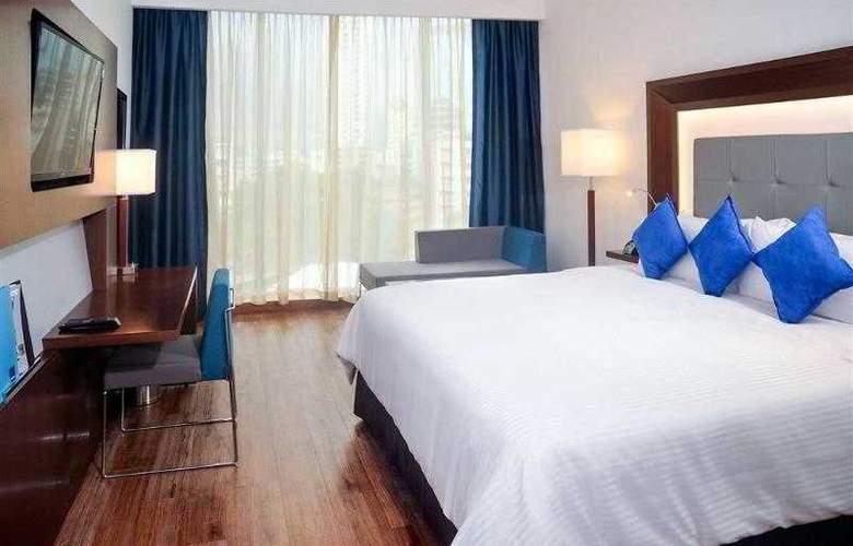 Novotel Panama City - Hotel - 5