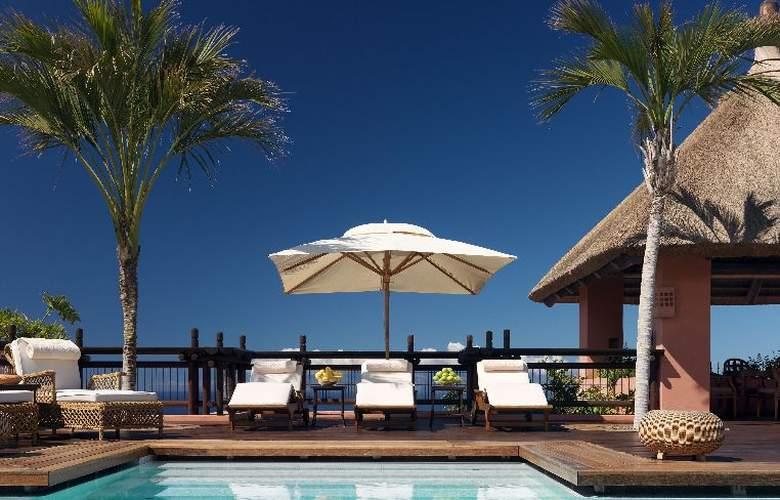 The Ritz-Carlton, Abama - Pool - 65