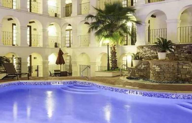 Doubletree Hotel Austin - Hotel - 9