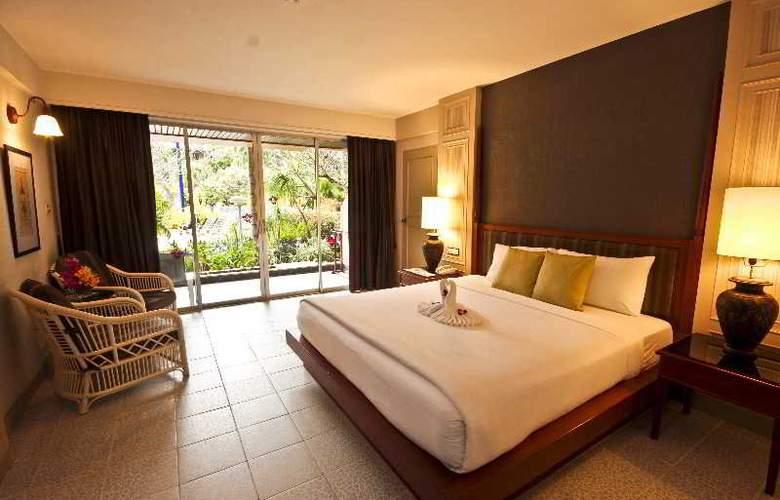 Phuket Orchid Resort & Spa - Room - 10