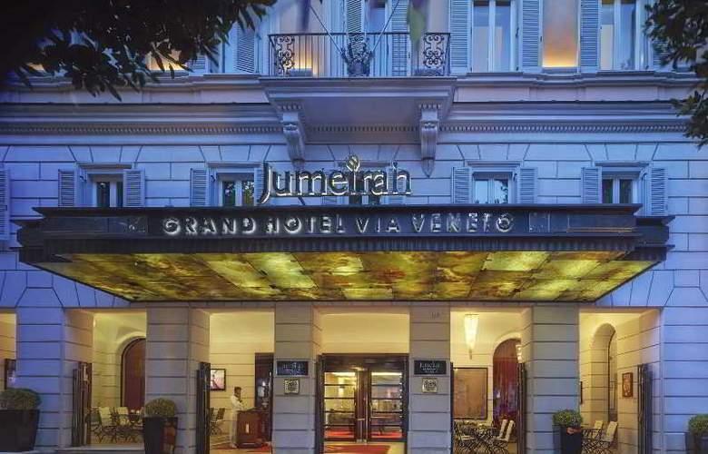 Grand Via Veneto - Hotel - 0