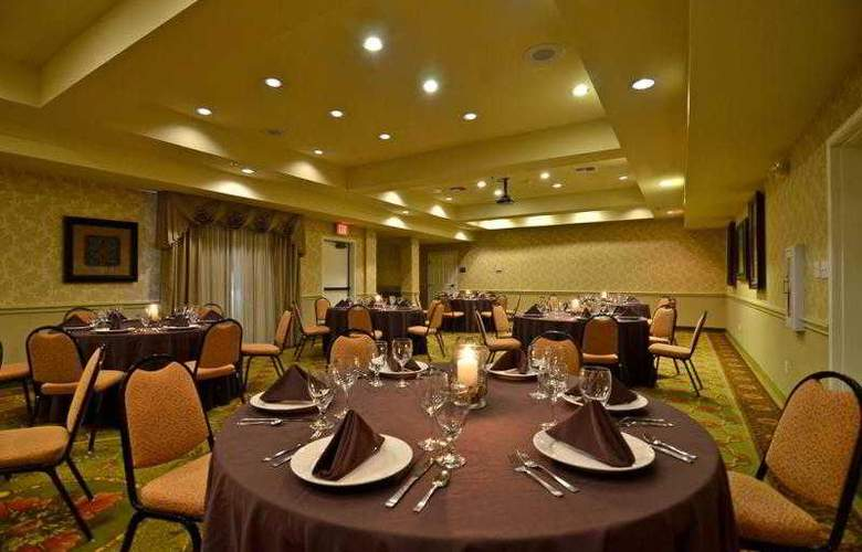 Best Western Plus Monica Royale Inn & Suites - Hotel - 88