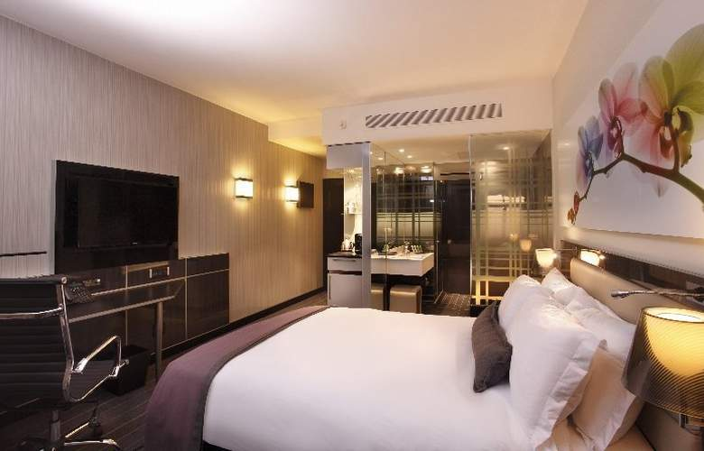 The Maslow Hotel - Room - 2