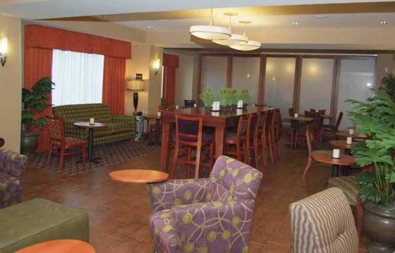 Hampton Inn Macomb - Hotel - 4