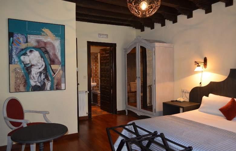Museo Palacio de Mariana Pineda - Room - 8