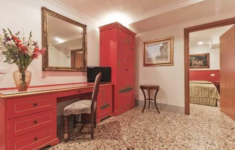 Palazzo Cendon - Room - 14