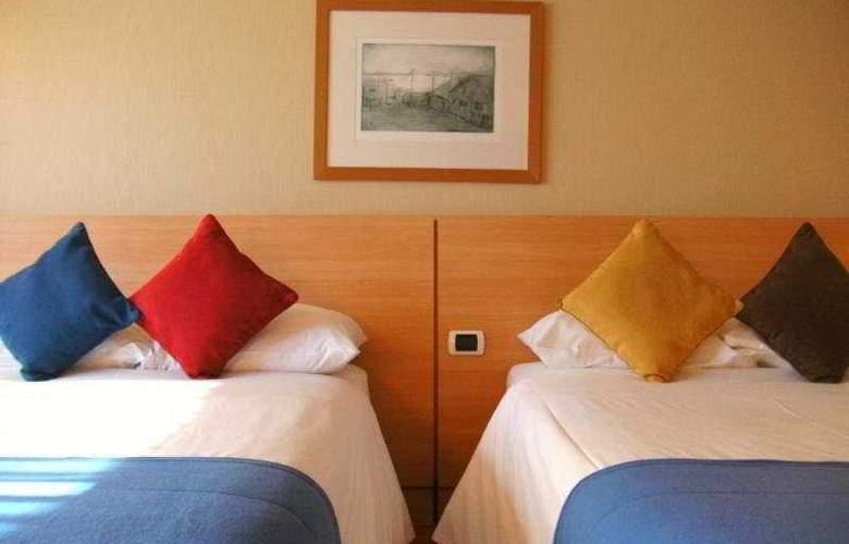Novotel Santiago Vitacura - Room - 7