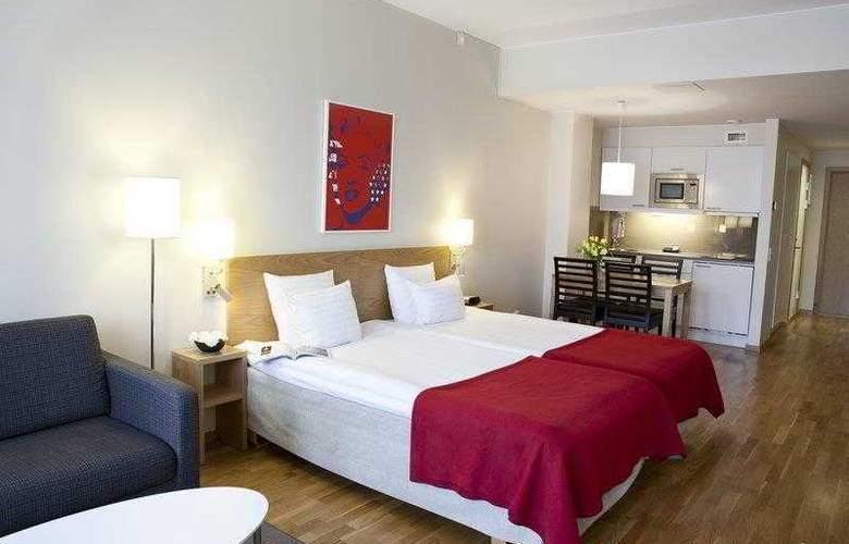 Best Western Plus Hotel Mektagonen - Hotel - 28