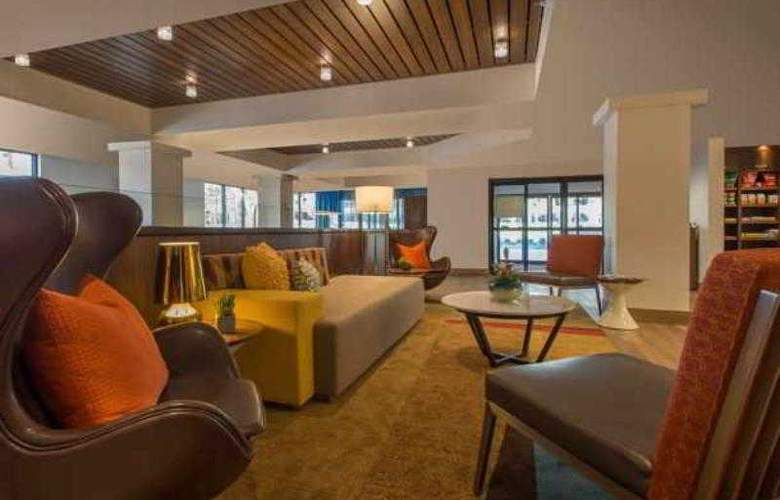Fairfield Inn Las Vegas Airport - Hotel - 22