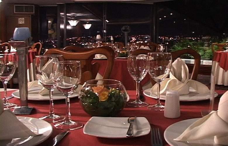 Best Western Plaza - Restaurant - 63