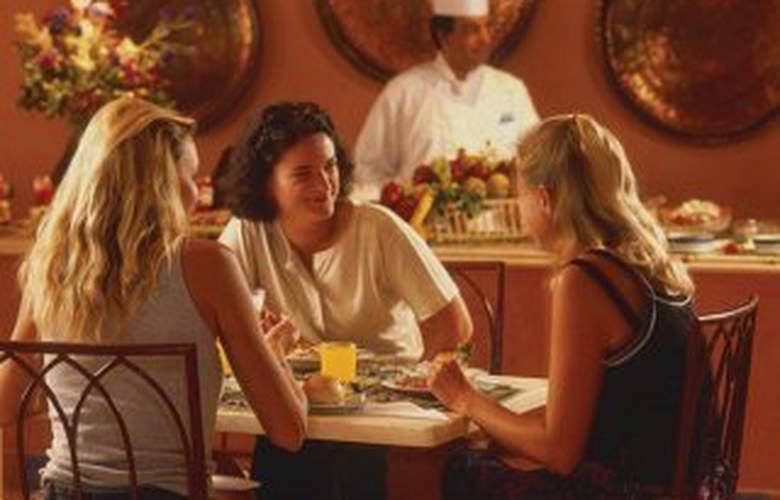 Jaz Fanara residence - Restaurant - 4