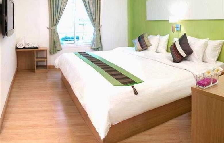 Nantra de Comfort - Room - 4
