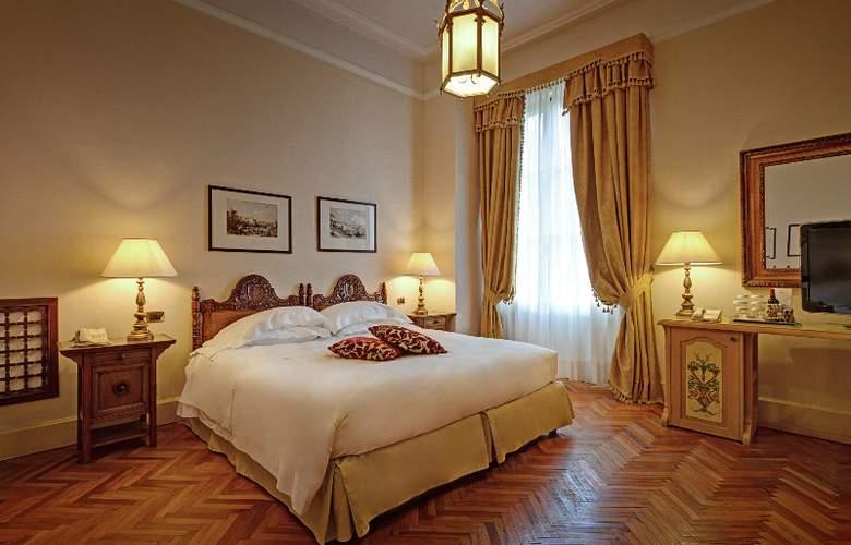 San Domenico Palace - Room - 8