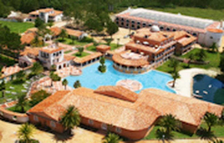 Herdade Lago Real - Hotel - 0