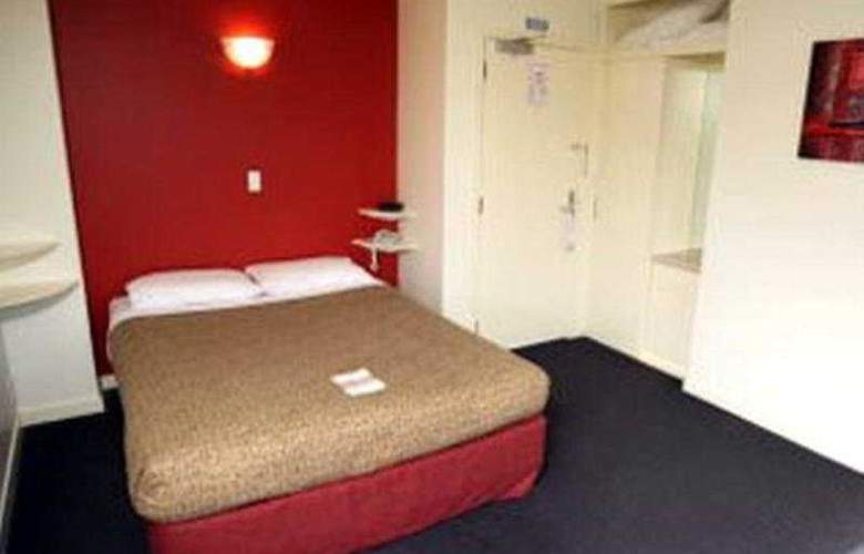 Kingsgate Hotel Wellington - Room - 2