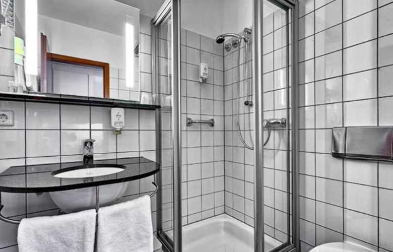 Attimo Hotel Stuttgart - Room - 5