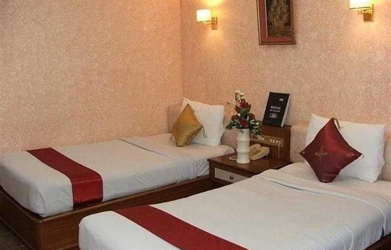 Royal Asia Lodge Sukhumvit 8 - Room - 5