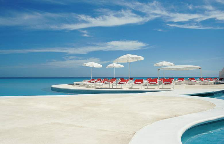 Bel Air Collection Resort & Spa Cancun - Pool - 6