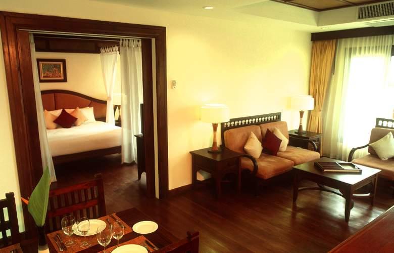 Nora Beach Resort & Spa, Koh Samui - Room - 16