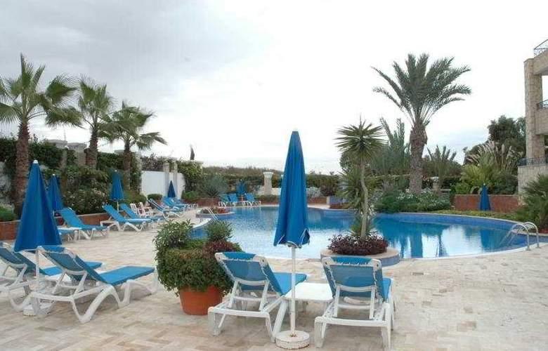 Golden Beach Agadir - Pool - 10