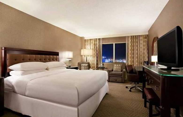 Hilton Meadowlands - Room - 7