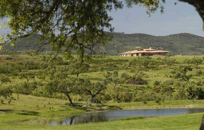 Baldio Grande Hotel Rural - Hotel - 0