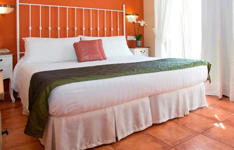 La Pergola Aparthotel - Room - 39