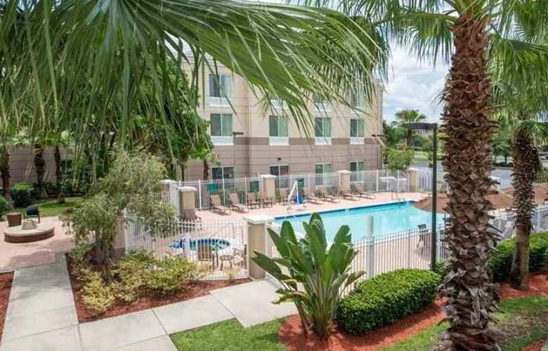 Hilton Garden Inn Orlando East/UCF - Hotel - 3