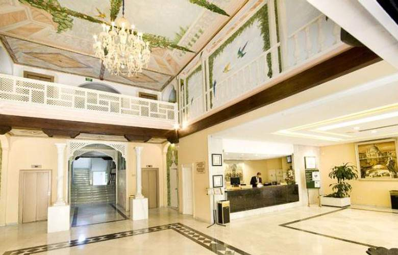 Monarque Sultan Aparthotel - General - 13