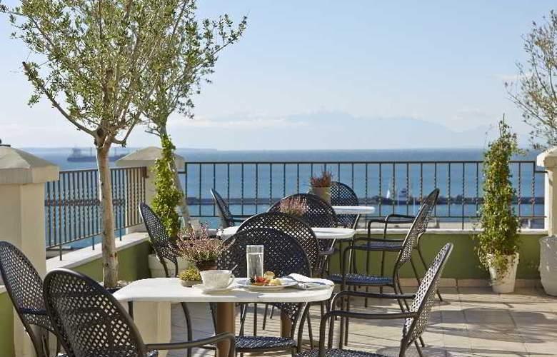 Mediterranean Palace - Terrace - 17