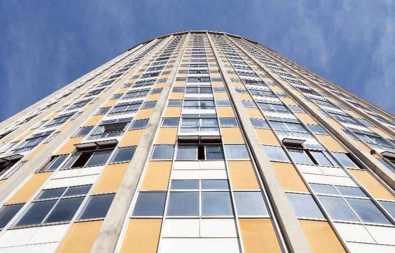 Belo Horizonte Othon Palace - Hotel - 0