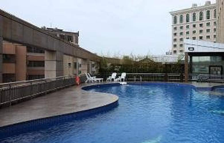 Home Fond Nanshan - Pool - 6