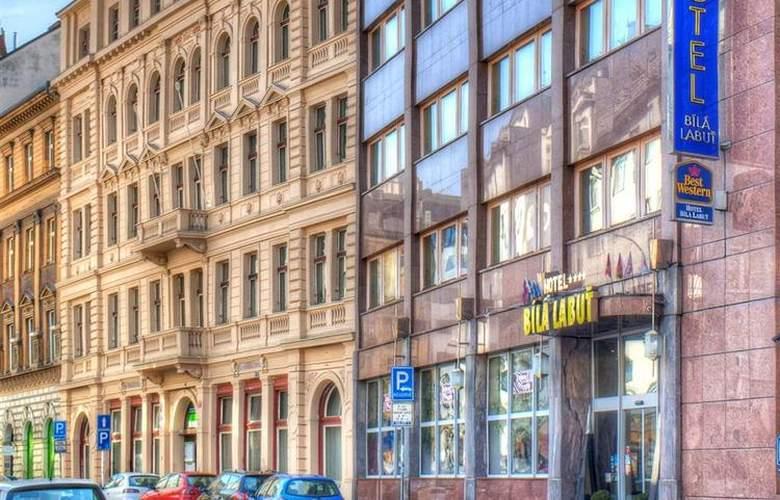 Luxury Family Hotel Bílá Labut - Hotel - 48