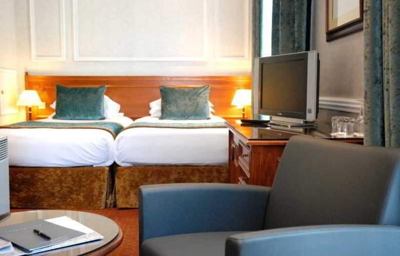 Waldorf Madeleine Hotel - Room - 12