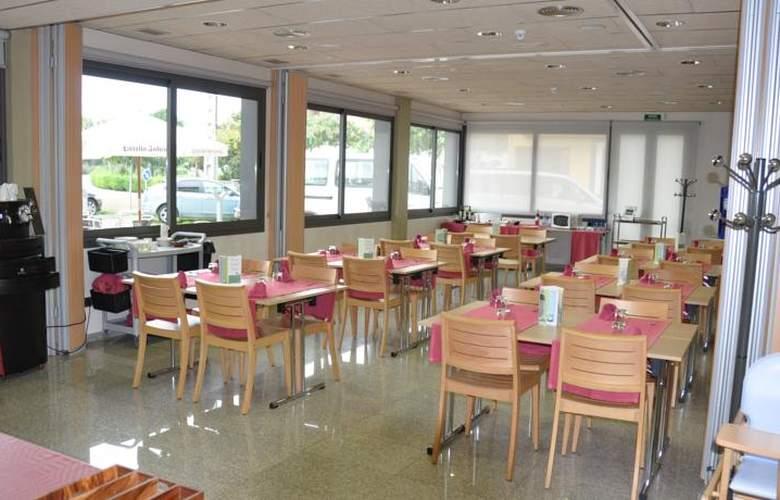 Palau de Girona - Restaurant - 4