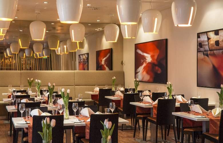 Falkensteiner Hotel am Schottenfeld - Restaurant - 12