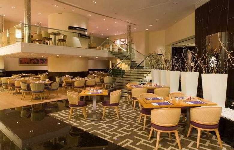 Grand Lisboa - Restaurant - 11