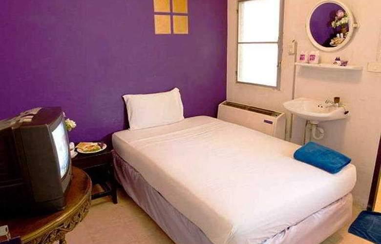 Sawasdee Krungthep Inn - Room - 3