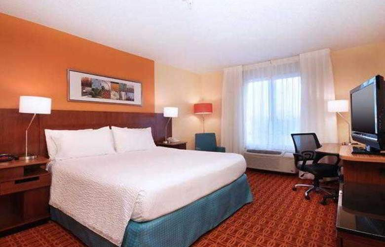 Fairfield Inn & Suites Dallas Las Colinas - Hotel - 3