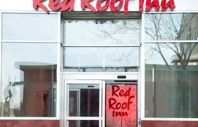 Red Roof Inn Flushing New York-LaGuardia Airport - Hotel - 0