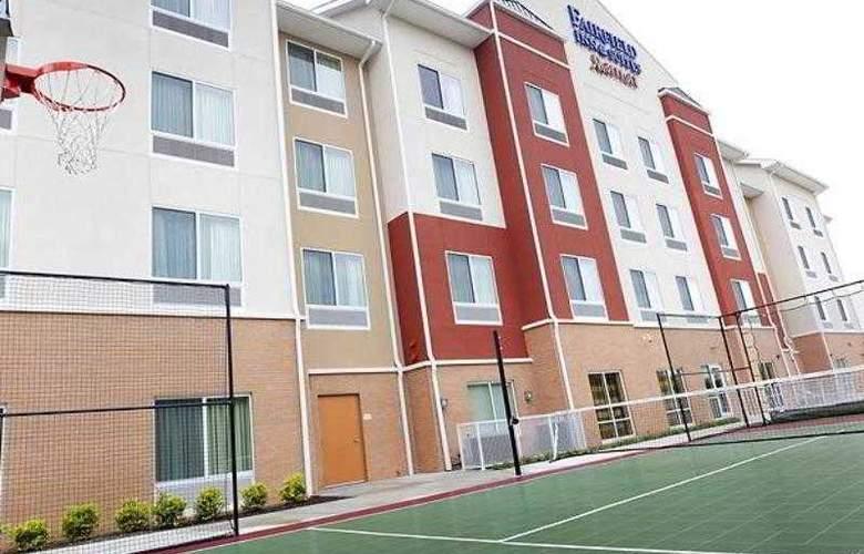 Fairfield Inn suites Paducah - Hotel - 15