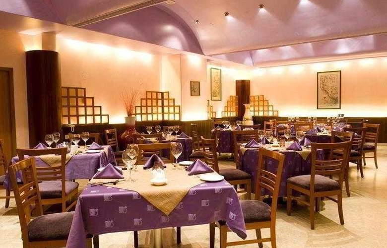Vainguinim Valley Resort - Restaurant - 0
