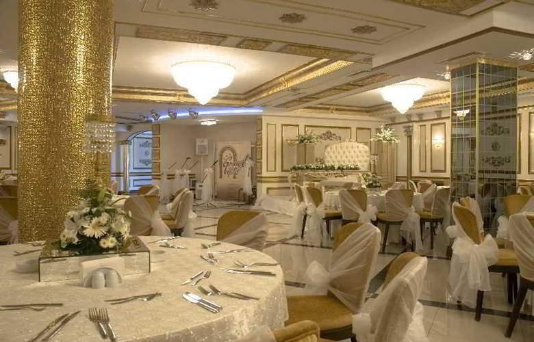 Sakarya Grand Otel - Conference - 5