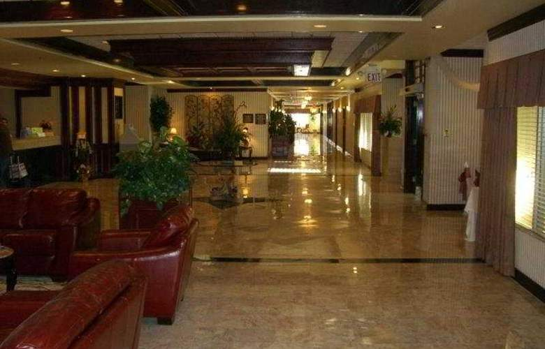Radisson Hotel Dallas East - General - 3