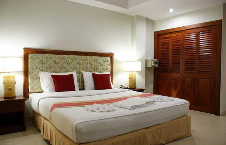 Bella Villa Serviced Apartment - Room - 8