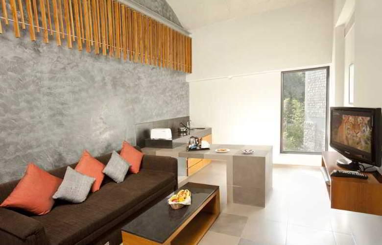 Club Mahindra Nature Trails - Room - 3