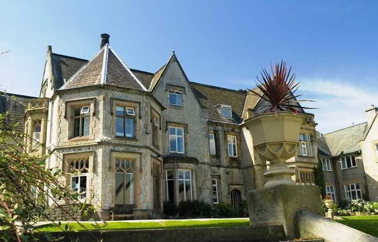 Mercure Sheffield Kenwood Hall & Spa - Hotel - 0