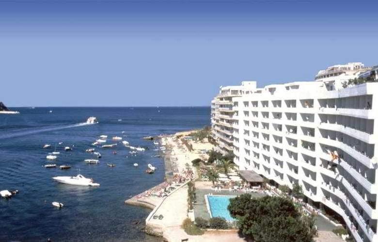 Globales Apartamentos Verdemar - Hotel - 0